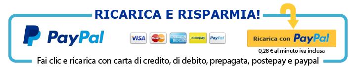 Tarocchi a bassissimo costo con carte e PayPal