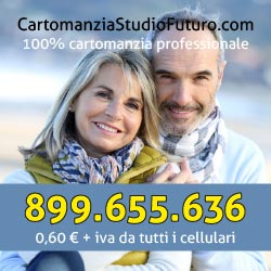 Cartomanzia 899 da cellulare