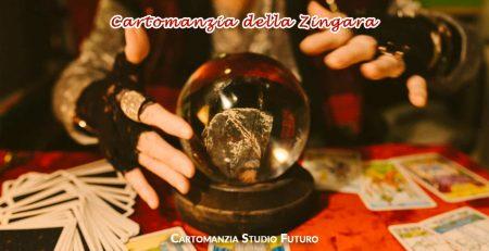 Cartomanzia della Zingara