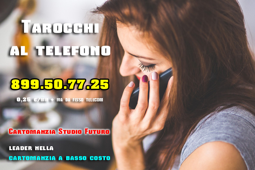 Tarocchi al telefono