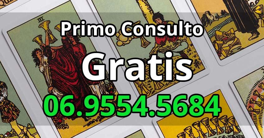 tarocchi gratis primo consulto gratuito con i tarocchi