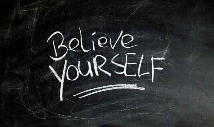 Come ritrovare fiducia in sé stessi