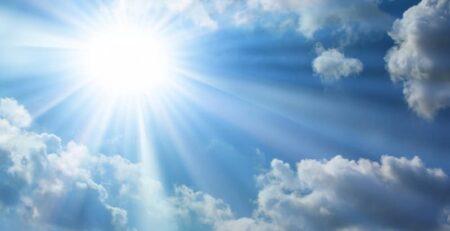 Quando tornerà a splendere il sole nella mia vita