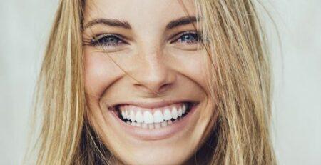 ricominciare a sorridere