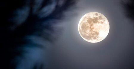 luna in astrologia