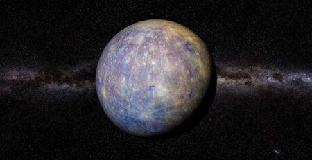 mercurio in astrologia