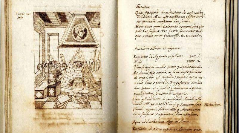 libro esoterismo